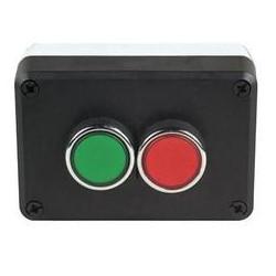 P2AB ⟡ Кнопочный пост управления