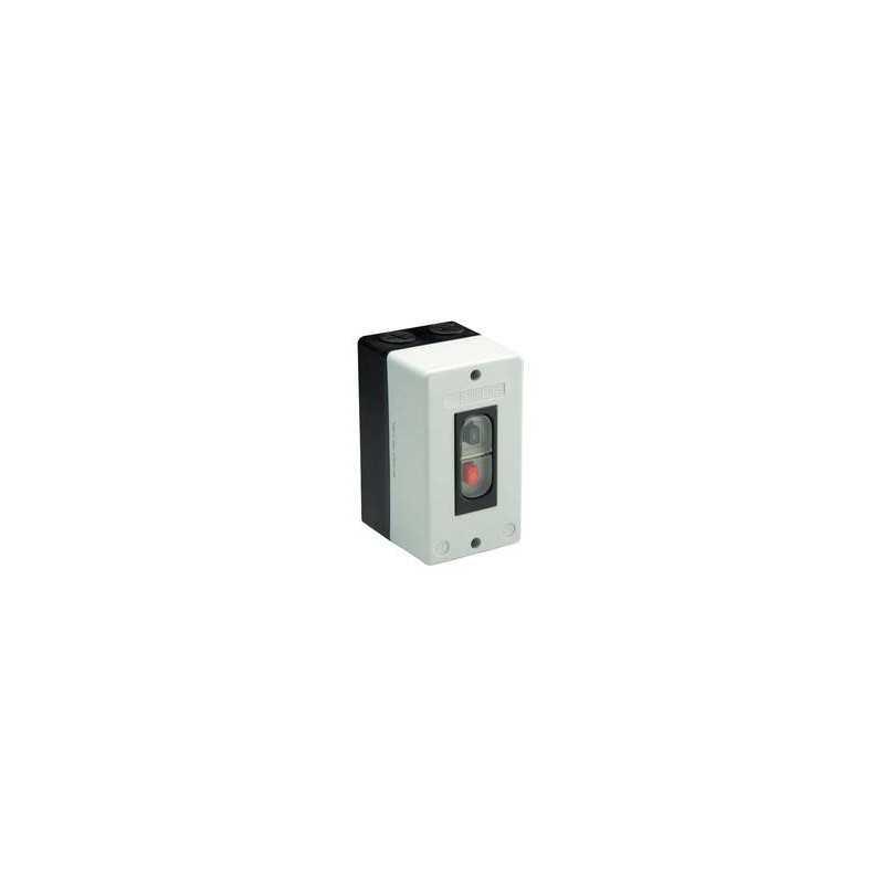 TSP-0.55 ⟡ Автомат защиты двигателя термический 0,3-0,55А