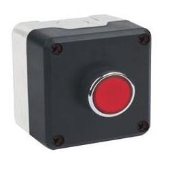 P1C400DK ⟡ Кнопочный пост управления