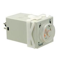 RZ1A2C03M-1 ⟡ Реле времени 0,3-3 мин 12В AC-DC