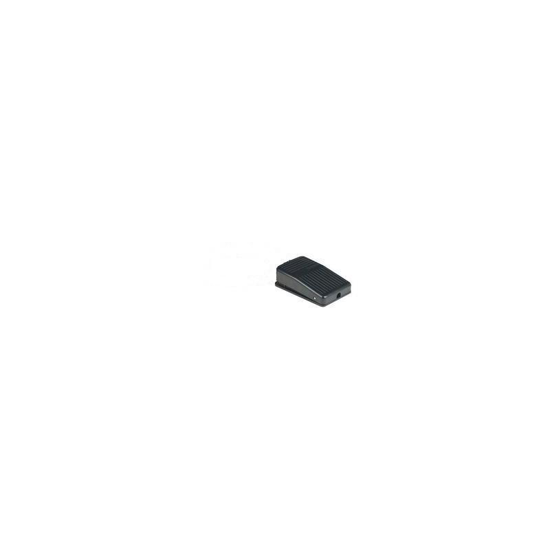 PDM1 ⟡ Педаль мини пластмассовая (1ПК)