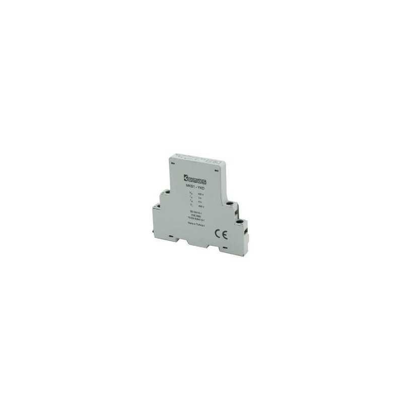 MKS1-YKD01 ⟡ Блок-контакт (1НО+1НЗ)