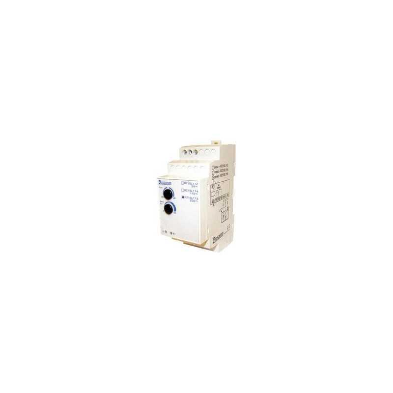 RZ1SL112 ⟡ Реле контроля уровня жидкости 24В перем. тока