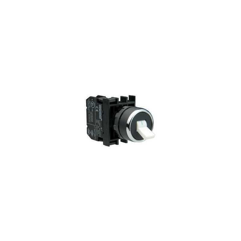 B200C ⟡ Кнопка-тумблер (1НЗ)