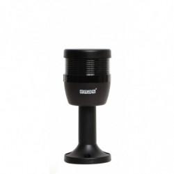 IKM7Z024M01 ⟡ Одноместный зуммер Ø 70 мм. 24V DC