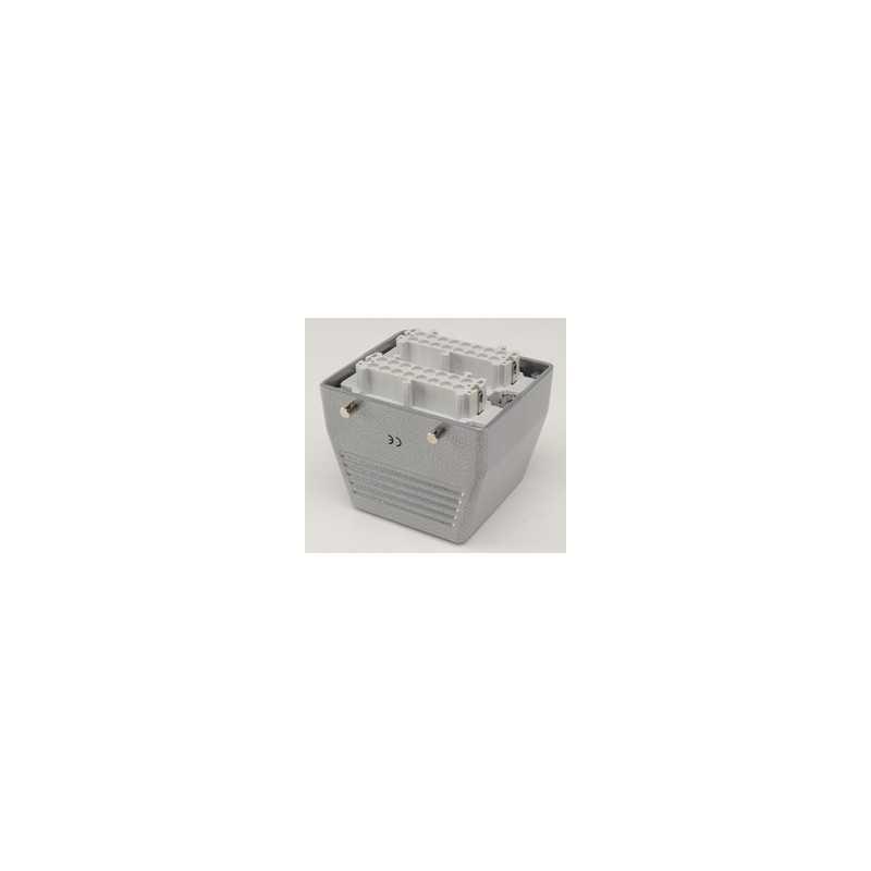 EBM32PU30 ⟡ Розетка 32 полюса, 16А