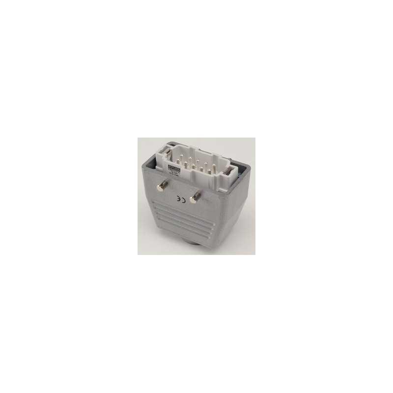 EBM10FU30 ⟡ Вилка 10 полюсов, 16А