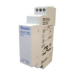 RZ1ZK220 ⟡ Таймер 1 сек 24-240В AC-DC