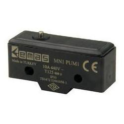MN1PUM1 ⟡ Мини-выключатель