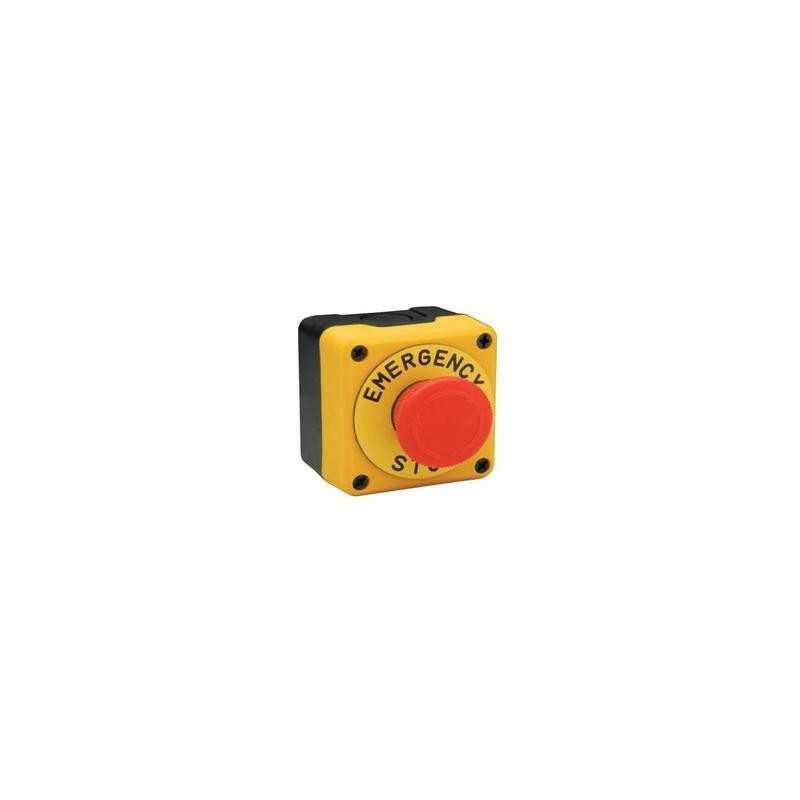 P1EC400E40-K ⟡ Кнопочный пост управления