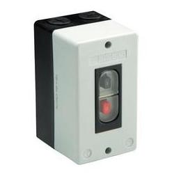 TSP-1.00 ⟡ Автомат защиты двигателя термический 0,6-1,0А