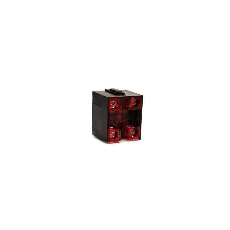 LK20K23 ⟡ Контактный блок медленнодействующий (1НО+1НЗ)