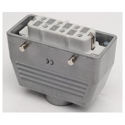 EBM606PU30 ⟡ Розетка 6 полюсов, 35А