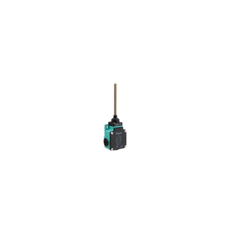L2K23SOP12 ⟡ Концевой выключатель