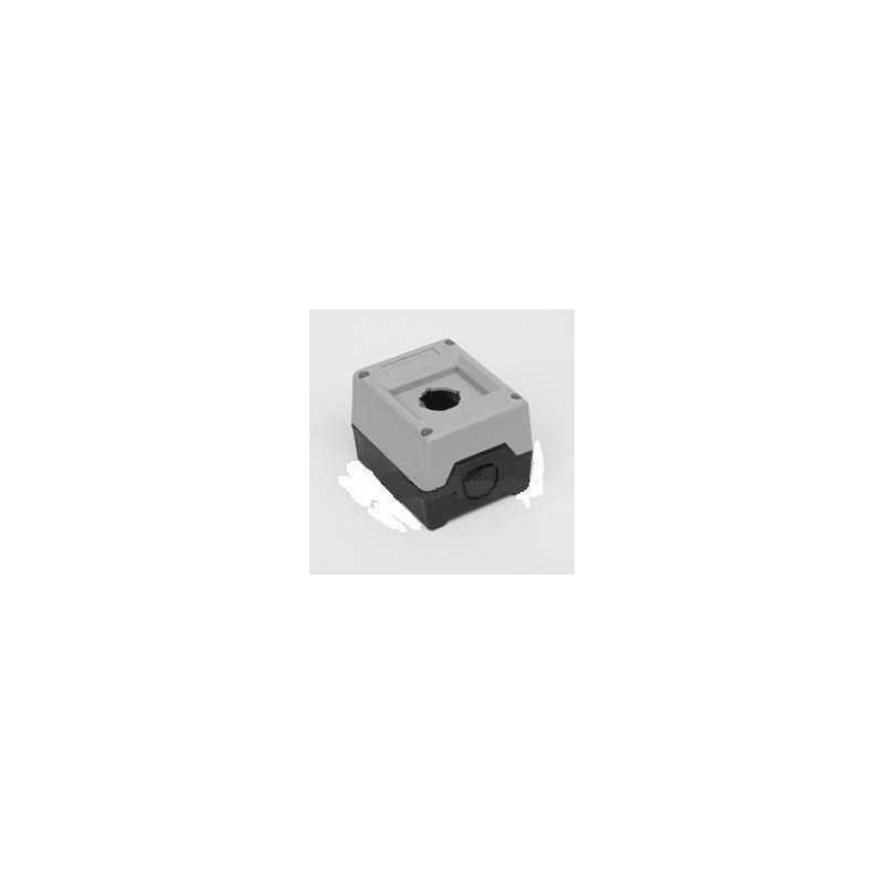 PK1SBOS ⟡ Пост 1-но кнопочный пустой IP 65 усиленный