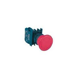 CP200E ⟡ Кнопка аварийная Ø 40 мм, красная