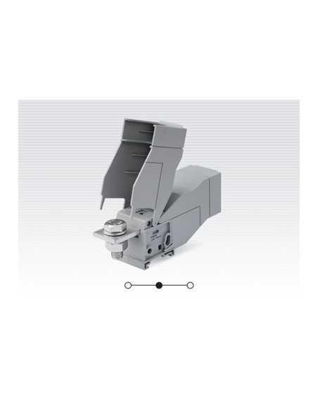 Силовые болтовые клеммы RTB 150