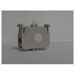 CBB-CKB ⟡ Блок-контакт подсветки с белым светодиодом 100-250 В переменного тока