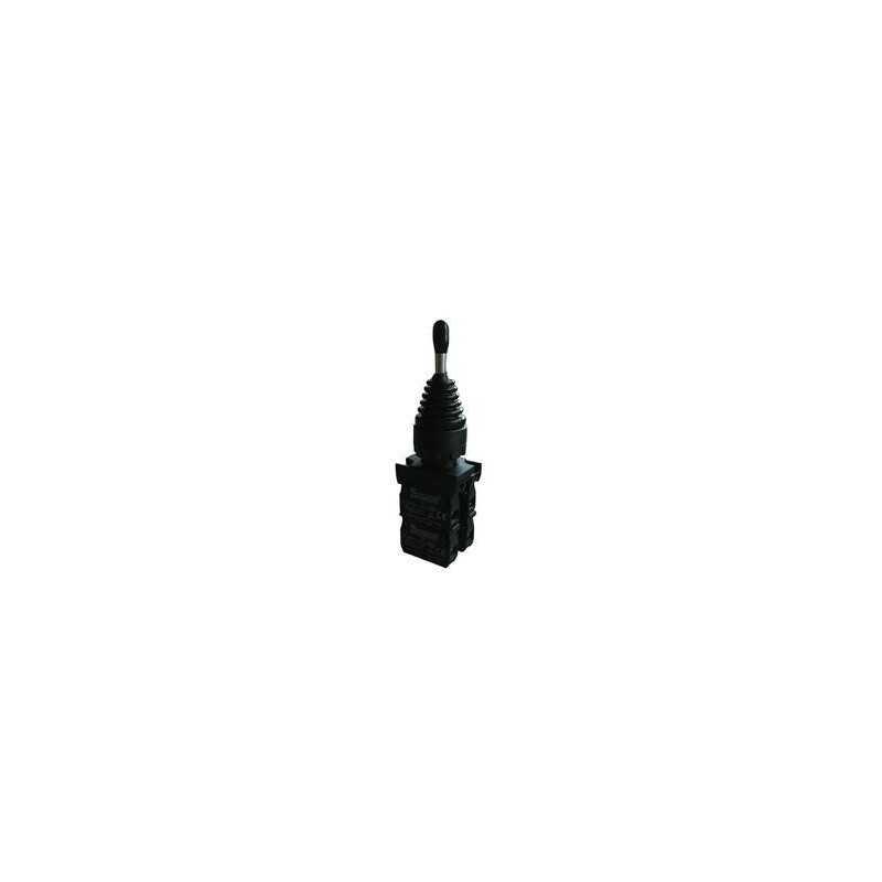 CP707DJ41 ⟡ Кнопка-джойстик 4-х позиционный без фиксации (CP)