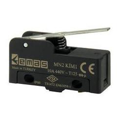 MN2KIM1 ⟡ Мини-выключатель