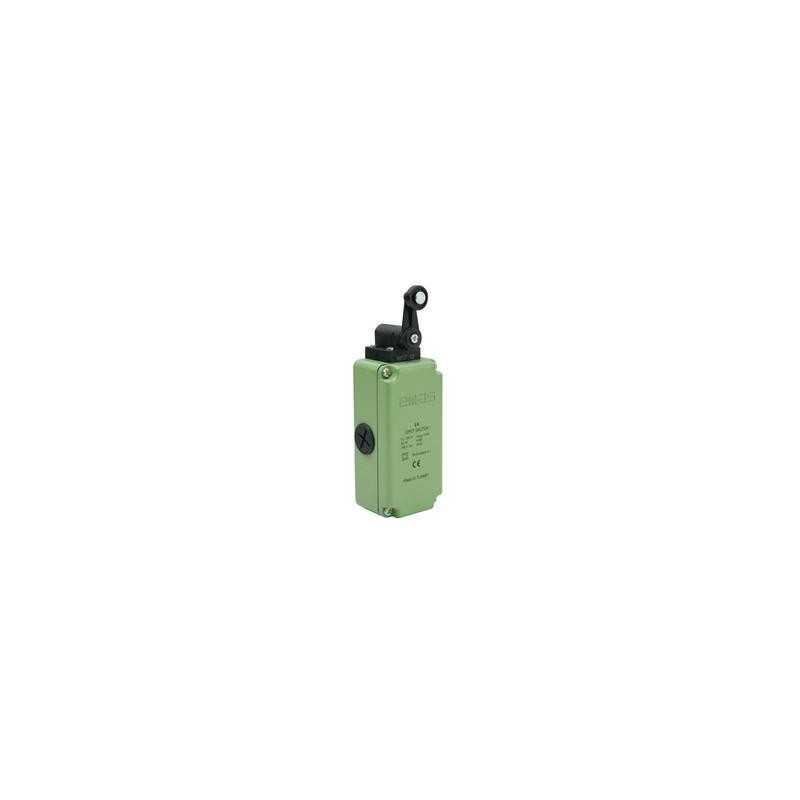 L4K16MEP12 ⟡ Концевой выключатель