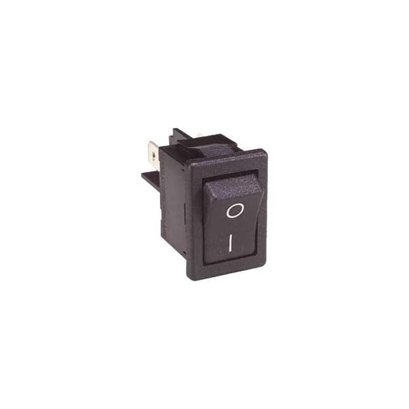 A14H ⟡ Выключатель черный