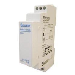 RZ1ZK230 ⟡ Таймер 3 сек 24-240В AC-DC