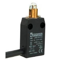 L66K13MUM331 ⟡ Концевой выключатель