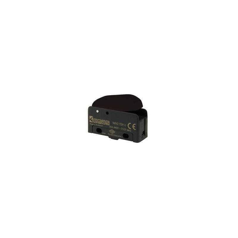 MN2TIP11 ⟡ Мини-выключатель с клавишей (1НО)