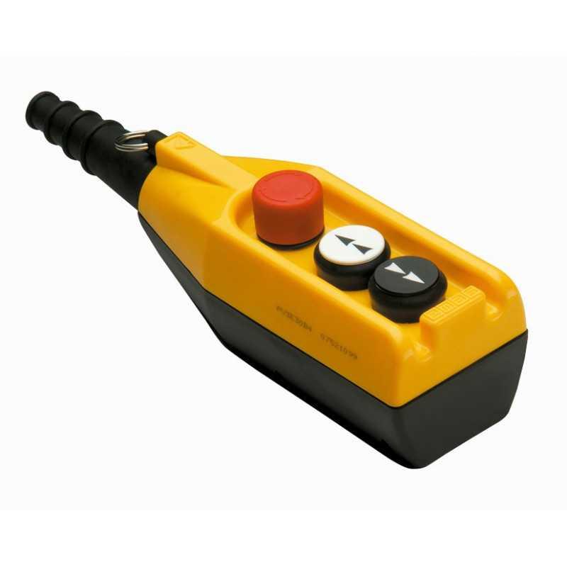 PV3E30B4 ⟡ Пульт управления