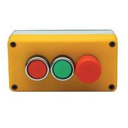 P3EC1A2B-E30 ⟡ Кнопочный пост управления P3EC1A2B-E30