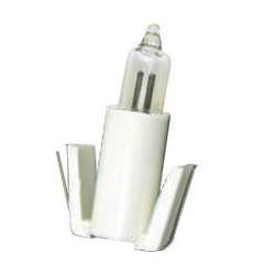 PDA ⟡ Лампа миниатюрная в пластмассовом патроне 220В