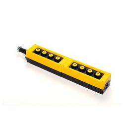 PVK8E ⟡ Пульт управления 8-ми кнопочный