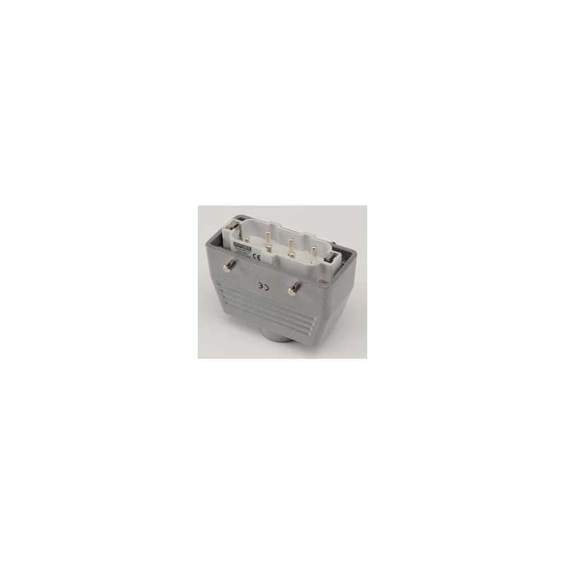 EBM606FU30 ⟡ Вилка 6 полюсов, 35А