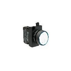 CP150DB ⟡ Кнопка со светодиодной подсветкой белая CP150DB (1HO)