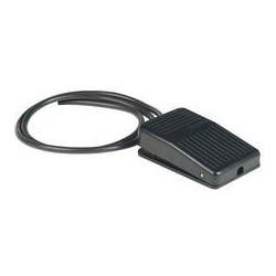 PDM1-1 ⟡ Педаль мини пластмассовая с кабелем 1м (1ПК)