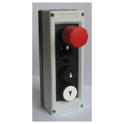PVK3CP200E30 ⟡ Пост управления кран балкой (краном) трёхкнопочный