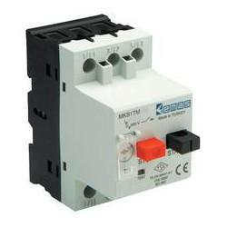 MKS1TM-6.30 ⟡ Автомат защиты двигателя термомагнитный 4.0-6.3А