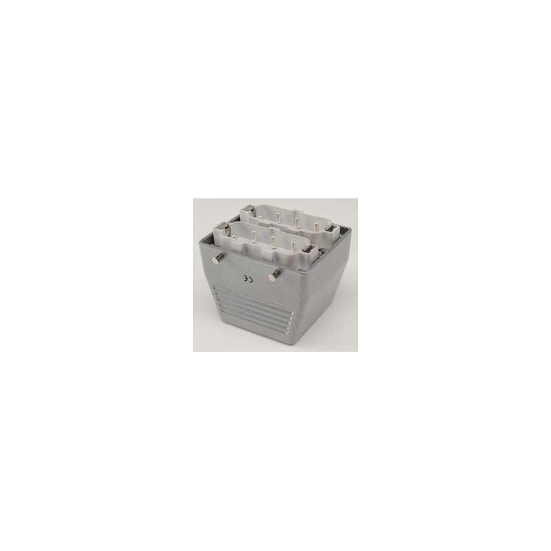 EBM612FU30 ⟡ Вилка 12 полюсов, 35А