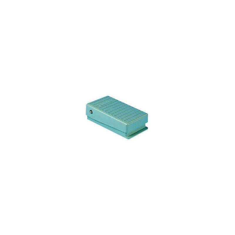 PDA1 ⟡ Педаль алюминиевая (1НО)