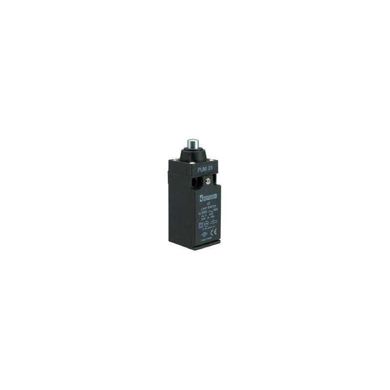 L3K13PUM21 ⟡ Концевой выключатель