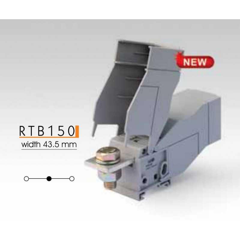 Силовые болтовые клеммы RTB150