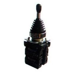 CM707DJ40 ⟡ Кнопка-джойстик 4-х позиционный с фиксацией (CM)