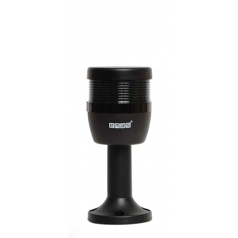 IKM7Z220M01 ⟡ Одноместный зуммер Ø 70 мм. 220V AC