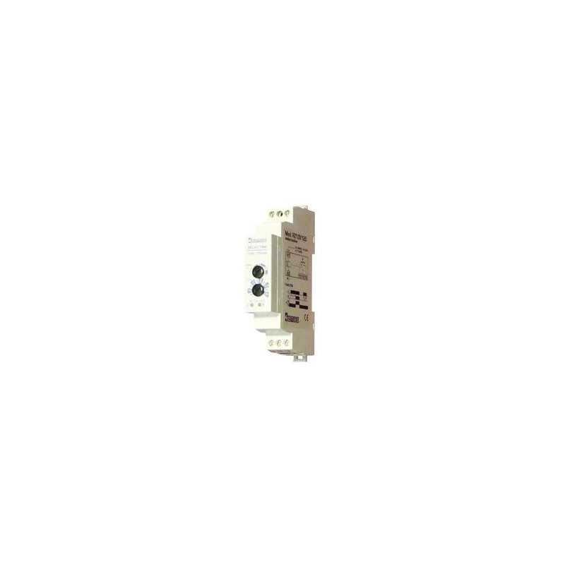 RZ1ZK120 ⟡ Таймер 0,1 сек - 10 дней 24-240В AC-DC