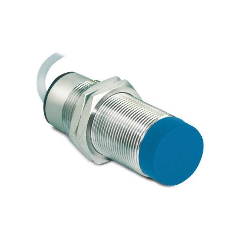 SE18DCNKP1 ⟡ Индуктивный датчик