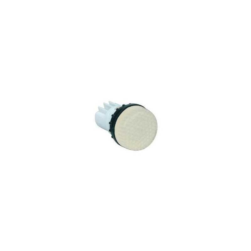 S222B ⟡ Арматура сигнальная белая Ø 22мм