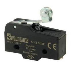 MN1MIM1 ⟡ Мини-выключатель