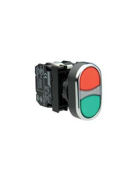 Сдвоенные кнопки EMAS