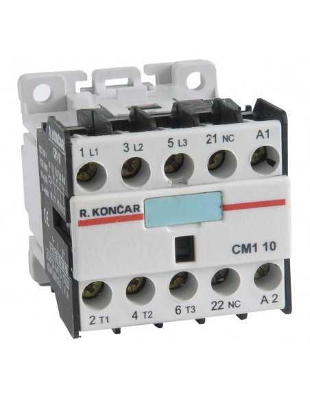 Контакторы CM1